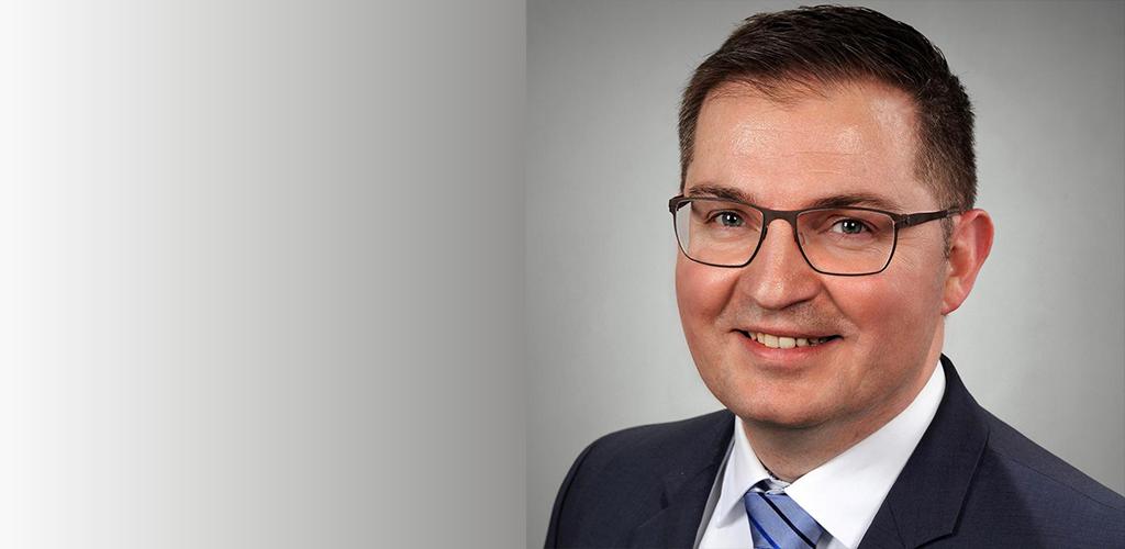 Oliver Zorn, Manager IT Solutions & Processes der PTV Group